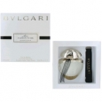 Bvlgari Mon Jasmin Noir by Bvlgari, .84 oz Eau De Parfum Spray with Satin Pouch for Women