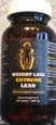Weight Loss Extreme Lean - Highly Effective Appetite Suppressing (Hoodia Gordonii, Cites Certified)