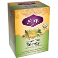 Green Tea Energy 16 Bag