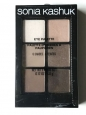Sonia Kashuk Eye Shadow Palette - Perfectly Neutral 10 - Powder Set Shades