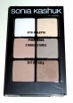 Sonia Kashuk Eye Shadow Palette 16 - Sweet Nothings - Powder Matte Shimmer