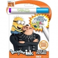 Despicable Me Imagine Ink Despicable Me