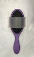 Wet Brush Hair Brush, Purple