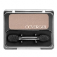 CoverGirl Eye Enhancers 1 Kit Eye Shadow, Tapestry Taupe 760, .09 oz