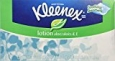 Kleenex Lotion Tissues with Aloe 120ct Pack of 4