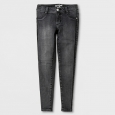 Girls' Jeans - Cat & Jack Black 8