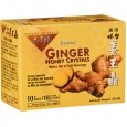 Ginger Honey Crystals 10 Bags