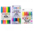Npw Fruity Scented Mini Gel Pens Set Of 6 Colors Np32253