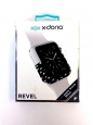 38mm Apple Watch Case, X-doria Revel Bumper Fashion Case, All Apple Watch Series