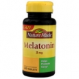 Nature Made Melatonin 3 mg - 240 Tablets