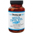 Mega Twin EPA (Fish Oil) 60 Softgels
