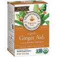 Ginger Aid 16 Bag