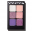 Sonia Kashuk Eye Palette Fresh Bloom 12 0.17 oz