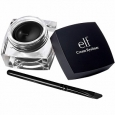 e.l.f. Studio Cream Eyeliner, Black, .17 oz
