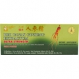 Prince of Peace Red Panax Ginseng Extractum Ultra Strength 10 Bottles