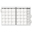 At-a-glance Monthly Planner Refill For 70-236 Or 70-296 (70923) - Specialty