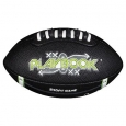 Franklin Sports Junior Playbook Football - Black 51955218